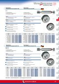 Thread gauges Shaft keyway gauges Square, hexagonal gauges ... - Seite 7
