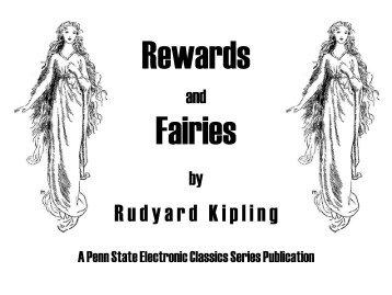 Rewards and Fairies - Penn State University