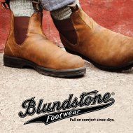 Pull on comfort - Blundstone Canada