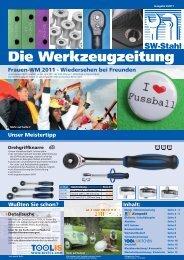 Die Werkzeugzeitung