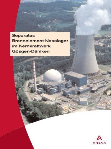 2 - Kernkraftwerk Gösgen