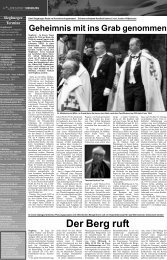 Amtsblatt 2013 - Kalenderwoche 10 (pdf) - Siegburg