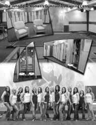 The John Spini Women's Gymnastics Training Center - Netitor