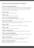 kulturprogramm zum mittelalterlichen markt zur ... - Siegburg - Seite 7