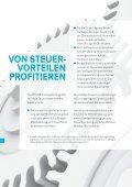 privor vorsorge- konto - Leihkasse Stammheim - Seite 4