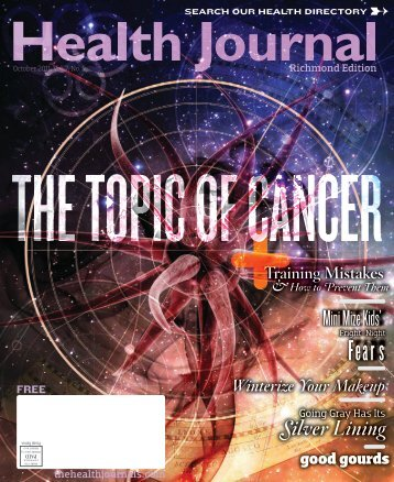 October 2011 - The Health Journal