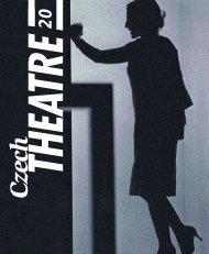 The Theatre - Divadelní ústav