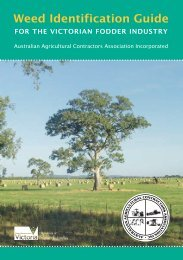 Weed Identification Guide - Australian Agricultural Contractors ...