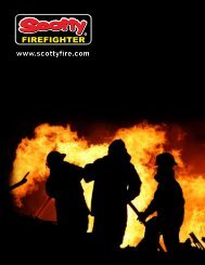 Latest Catalogue - Scotty Firefighting