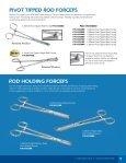 Holmed Rod Instruments Catalog.indd - Holmed Corporation - Page 5