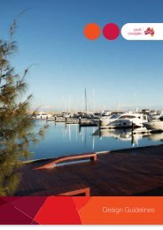 Download the Design Guidelines - Port Coogee