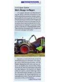 Lohnunternehmen 10/09 - Spezielle-Agrar-Systeme GmbH - Page 2