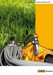 Übersichtsprospekt ansehen - Spezielle-Agrar-Systeme GmbH