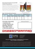 Hebel Supercrete Block Construction Brochure - Page 6