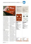 Guitarist Effectrode Fire Bottle Magnetic Pickup Booster and - Page 3