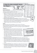 Floppy's Phonics Sounds and Letters Teaching Handbook - Oxford ... - Page 6