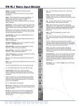 Recall RN - Amek - Page 6