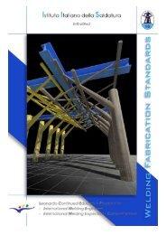 Welding Fabrication Standards - EWF