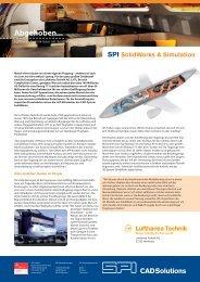 Lufthansa Story - SPI GmbH