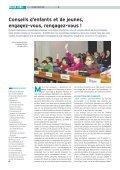 LES JEUNES MOTIVÉS CONTRE LE RACISME - Page 6