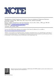 Remediation as Social Construct - Hull Research Group