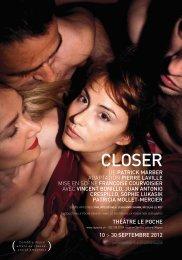 CLOSER - Le Poche