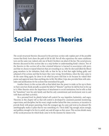 social categorisation and social construction theories The sociology of knowledge is a heterogeneous set of theories which generally   the categories durkheim attributed to the social order are operational in pre.