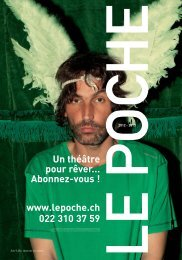 www.lepoche.ch 022 310 37 59