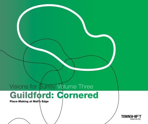 Guildford: Cornered - Townshift