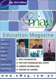 Download Magazine - Emag.com.pk