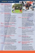 2012_UC_Homecoming Brochure.indd - Utica College - Page 5