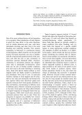 Advances in the study of irruptive migration - ardeajournal.natuurinfo ... - Page 2