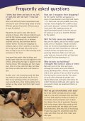 Living with bats - Bat Conservation Trust - Page 2
