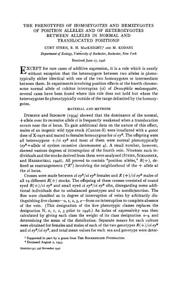 heredity and sex essay Heredity and society documents the proceedings of a  select some comments on the significance of sex chromosome abnormalities in human males  the two papers in.