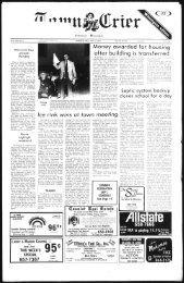 4 - Wilmington Town Crier - Wilmington Memorial Library