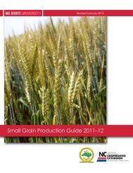 Small Grain Production Guide 2011–12 Revised January 2012