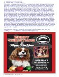 December - Kennel Spotlight - Page 6