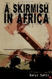 A Skirmish in Africa – Preview - MyStory Publishing