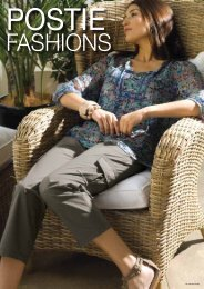 Front Co ve r - Postie Fashions - Alison's updates