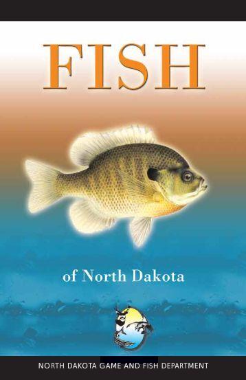 Paddlefish application south dakota department of game for Department of game and fish