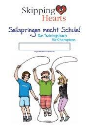 Seilspringen macht Schule! - Text-Konzept-Beratung