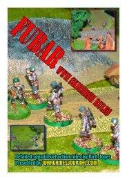 wwii skirmish rules - Rebel Publishing Ltd
