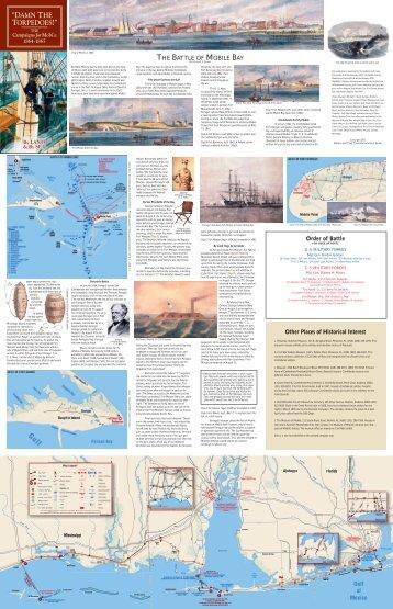 Damn the Torpedoes (pdf) - Civil War Album