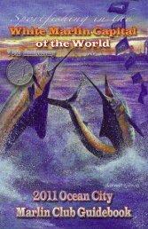 05 OC Marlin - Ocean City Marlin Club
