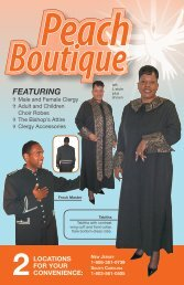 click here to view entire catalog - THE PEACH BOUTIQUE
