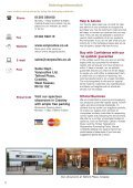 Download - Vanpoulles Church Furnishers - Page 4
