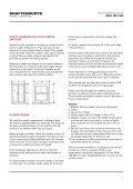 SHUTTERS: MEASURING GUIDE - Shaftesbury Shutters - Page 2