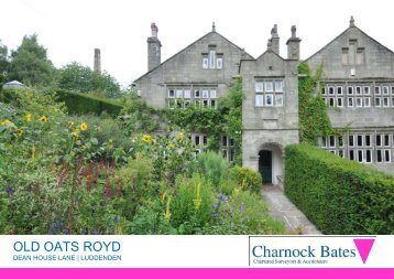 OLD OATS ROYD - Charnock Bates