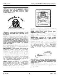 Trade Industrie Marks Des Marques De Journal Canada PXZiOku