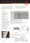 Thermaboard Skirting Board Convectors - Hurlcon Heating - Page 2